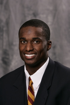 Gerell Robinson