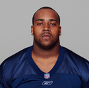 Kevin Vickerson